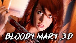 Bloody Mary (Entire Horror Thriller, HD, English, Full Length) Free Thriller Feature Film
