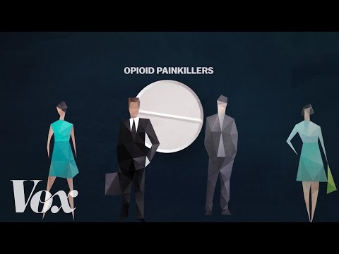 Video: Painkillers Now Kill More Americans Than Any Illegal Drug