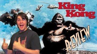 8. King Kong (1976) KING KONG REVIEWS
