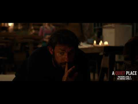 A Quiet Place | Download & Keep now | Monopoly | Paramount UK