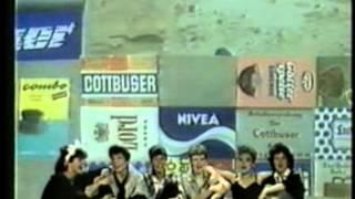 Berlin, Berlin ... (video 1987)