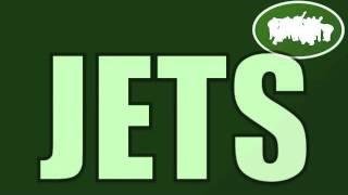 J E T S JETS JETS JETS  Chant!!!