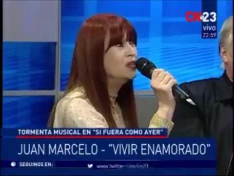 Manuela Bravo - Yo te quiero, nos queremos (Fragmento) (Si fuera como ayer)  (12-5-2017)