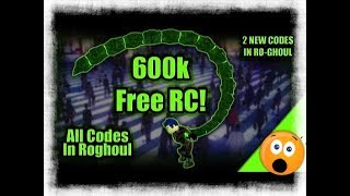 codes for ro ghoul 2019 april