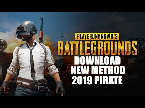 DOWNLOAD ⭐PUBG⭐ NEW METHOD 2019 PIRATE