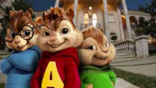 Alvin and the Chipmunks - I'm So Gone (Patron)