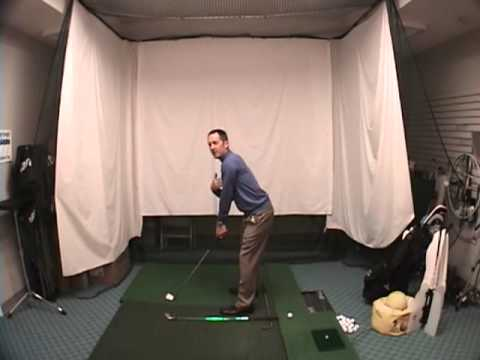 Golf Swing Setup: How to Setup for a Golf Shot – Golf Lesson by Herman Williams, PGA