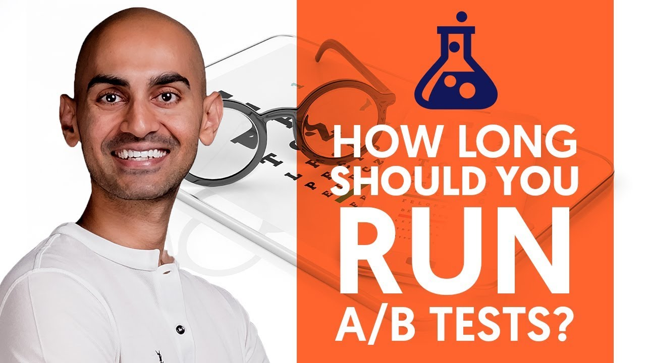 How Long Should You Run Your A/B Tests For?