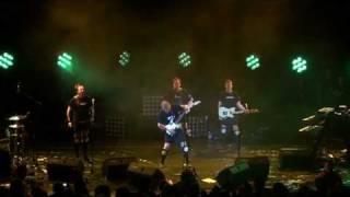 Devo -  Too Much Paranoias - Live - 2009