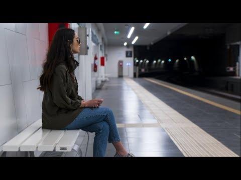 Elle M - Argenteria prod. IsaacNewtOne (Official Video)