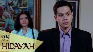 FTV Hidayah 28 - Istriku Mantanku