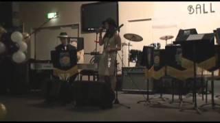 Judy Garland - Blues in the Night (Rachael Leahcar Live)