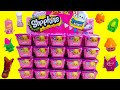 20 Shopkins SEASON 2 Blind Baskets Unboxing for Shopkins SEASON 2 with 3 Ultra Rares