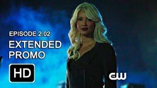 "Promo CW #1 - 2.02 ""Identity"""