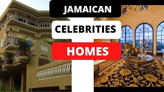 Jamaica Celebrity Homes - Mansions In Jamaica