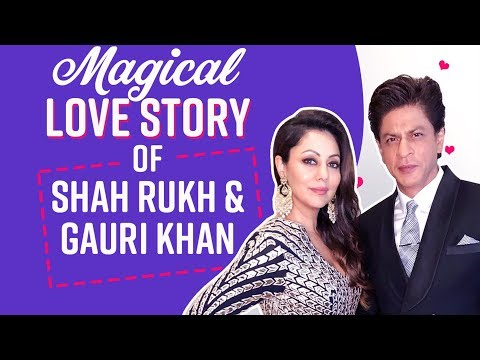 Download Shah Rukh Khan-Gauri Khan:Check out the magical love story of the stars | Pinkvilla | Bollywood HD Mp4 3GP Video and MP3