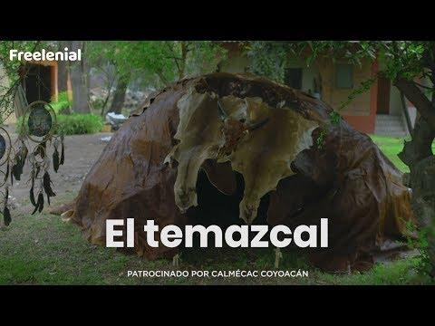 El Temazcal Un Ritual Milenario De Purificación y Limpieza