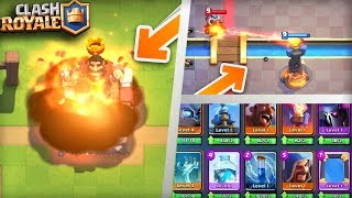 15 Things ONLY Noobs Do in Clash Royale!