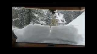 Zakopane dla Grup - pierwszy śnieg
