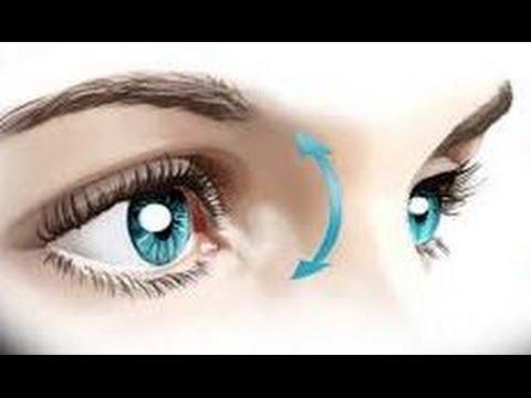Бейтс у г улучшение зрения без очков по методу бейтса