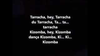 Stony - Dança Kizomba (letra)