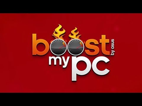 Boost My PC #6 Mp3