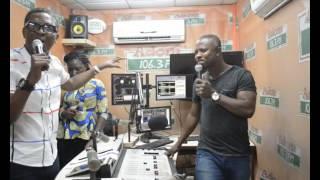 Live Worship On Adom FM