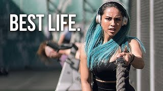 THE BEST LIFESTYLE - FITNESS MOTIVATION 2018 😌