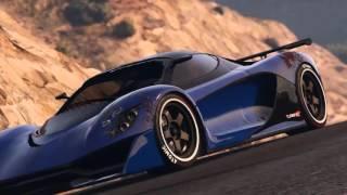 FAST LIFE MUSIC VIDEO GTA5*