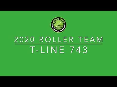 Roller Team T Line 743 Video Thummb