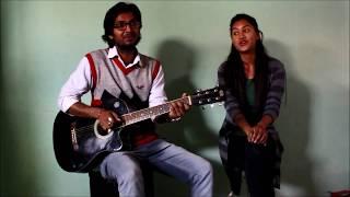 CHORI CHORI TERI MERI LOVE STORY BY RUCHI JANPANGI AND KAMAL JOSHI