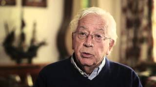 La Historia de Enrique. 30 Aniversario Hospital Universitario Sanitas La Zarzuela - Hospital Sanitas La Zarzuela