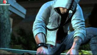 Assassin's Creed III Sequence 9 Part 1