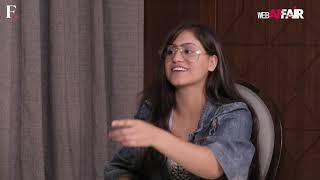 WEB AFFAIR   Zakir Khan, Kenneth Sebastian and Kaneez Surka talk about Comicstaan season 2