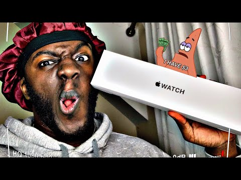 Dentist Appointment + Apple Watch Unboxing😱