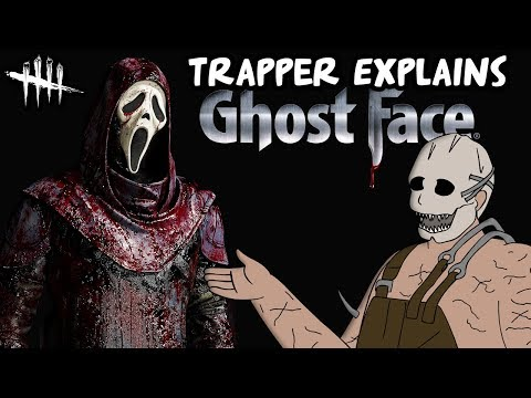 Trapper Explains: Ghost Face (Dead By Daylight)