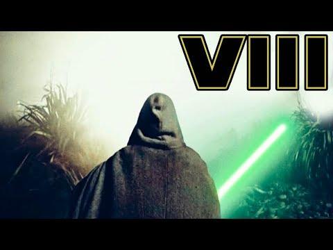 WHY Luke Skywalker is HIDING (Spoilers) - Star Wars The Last Jedi Theory Explained
