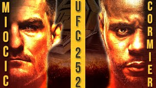 Miocic vs Cormier 3 Extended Promo | BEST HEAVYWEIGHT OF ALL TIME | UFC 252