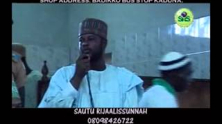 preview picture of video '01 SHEIKH MUHAMMAD BELLO  AHMAD AL ADAMAWIY  [ ABU SUBAIAH] RAMADAN TAFSEER 1433-2012..mp4'