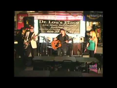 Nytrous Promo Live at Dr. Lou's 2012