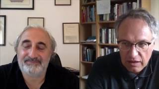 My Chat with Evolutionary Psychologist Pascal Boyer - Part II (THE SAAD TRUTH_483)