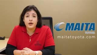 Maita Toyota - Alignment (Draft)
