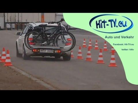 E-Radträger: Fatale Folgen im Fahrversuch