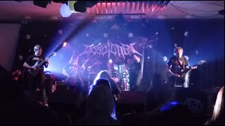 Video Dissolution - Autopsy of the Living - Live