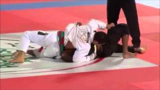 Fix Your Jiu Jitsu - Ep 2 - Position Before Submission   Marcelo Garcia