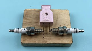 Free Energy Generator Can Experiment At Home 100%