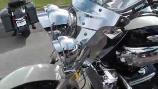 479465 - 2011 Triumph Rocket III Tour - Used Motorcycle For Sale