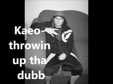 kaeo throwin up the dubb.wmv