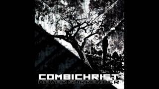 Combichrist - Never Surrender (Metal Version)