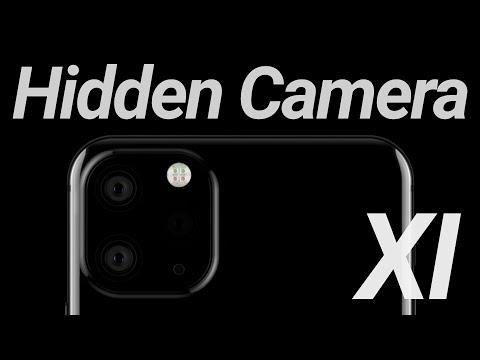 Leaked 2019 iPhone XI Camera Changes & 2020 iPhone Rumors!